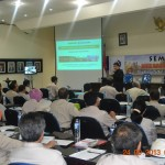 Workshop & Training Penyusunan RKAP 2014 Berbasis Risiko (Risk Based Budgeting) Pada PT Pupuk Kalimantan Timur