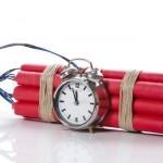 Jangan Biarkan Bom Waktu di Proyek Anda
