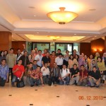 Workshop Enterprise Risk Management 3 Hari Pada PT Pertamina Hulu Energi WMO