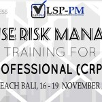 Enterprise Risk Management Training for Certified Risk Professional (CRP) Certification