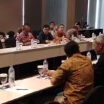 Seminar Enterprise Risk Management Kementerian Koordinator Bidang Perekonomian Republik Indonesia
