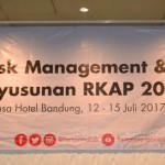 Upskilling Risk Management & Workshop Penyusunan RKAP 2018 PT Pertamina Lubricants