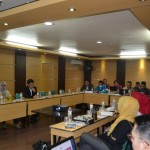 Enterprise Risk Management Training for Managers PT Pertamina Retail