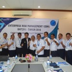 Enterprise Risk Management (ERM) PT Angkasa Pura I (Persero)